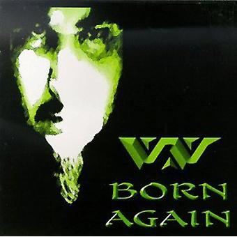 Wumpscut - Born Again [CD] Importation USA