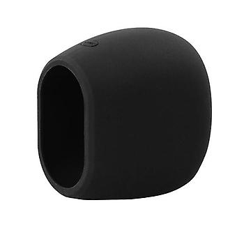 1 pack siliconen huid voor Arlo camera's beveiliging weerbestendig UV-bestendig geval