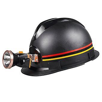 Rakentaminen toimii kova hattu