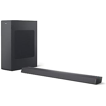 FengChun Philips B6305/10 Soundbar Bluetooth mit Subwoofer kabellos (2.1 Kanle, 140 W