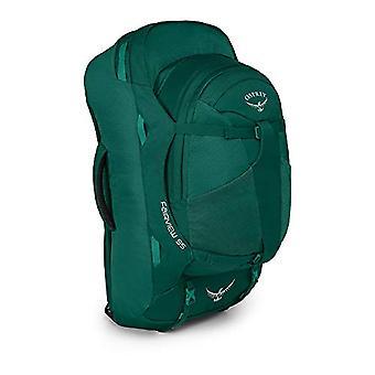 Osprey Fairview 55, Women's Backpack, Rainforest Green, WS/WM