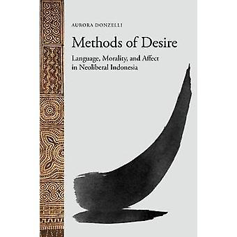 Methods of Desire