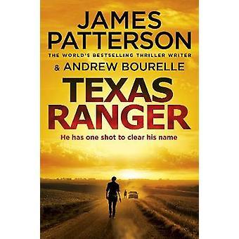 Texas Ranger One schoot om zijn naam texas ranger serie te zuiveren