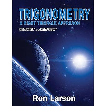 Trigonometry by Larson & Ron The Pennsylvania State University & The Behrend College