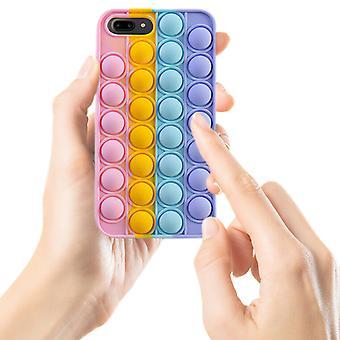 Iphone 7 Plus /8 Plus - Shell/Protection/Pop It Fidget