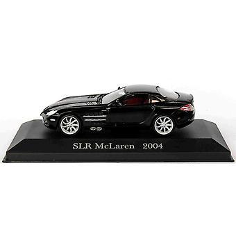 Mercedes Benz SLR McLaren C199 (2004) modelo fundido a troquel coches