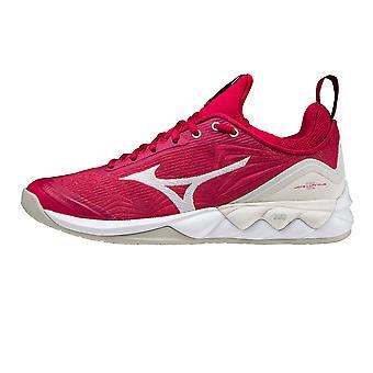 Mizuno Wave Luminous 2 NB Zapatos de corte de mujer - AW21