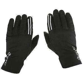 ETC Windster Plus Gant d'hiver Noir Petit