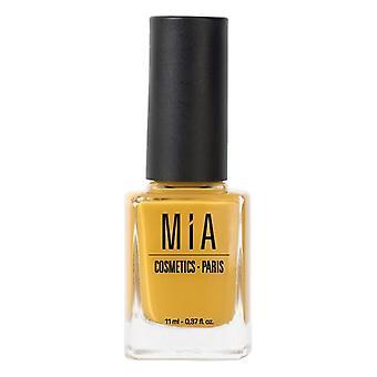 Nagellack Mia Cosmetics Paris Maskros (11 ml)