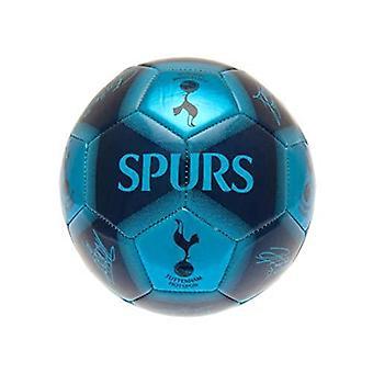 Assinatura da bola de habilidade do Tottenham Hotspur FC