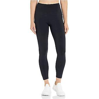 """Marca - Core 10 Leggings de entrenamiento de cintura alta Onstride de peso medio femenino - 25 """"Inseam"""