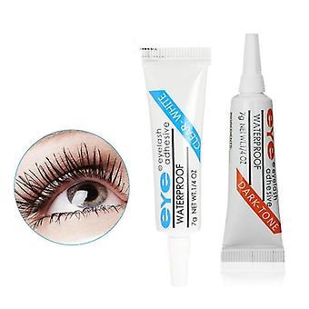 False Eyelash Glue Adhesive Waterproof Professional Makeup Eye Lash Glue