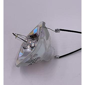 Lampe for projektorpære