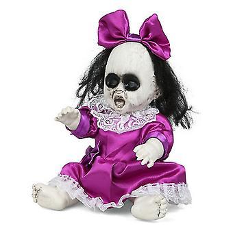 Zombie Doll Halloween (30 cm)