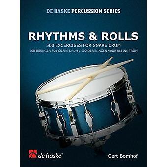 Rhythmen & Rollen