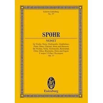 Spohr: Nonet F-dur op. 31