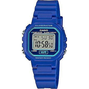 Casio LA-20WH-2A Digital Casual Quartz Ladies Watch