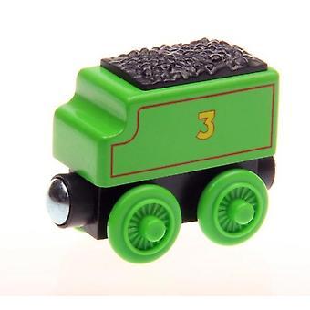 المغناطيسي خشبية القطارات توماس خشبية لعبة توماس قطار خشبي نموذج القطارات