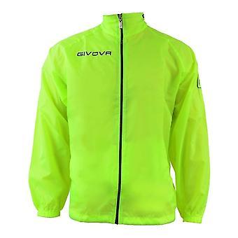 Givova Rain Basico RJ0010019 universal all year men jackets
