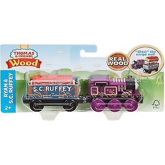 Thomas &Friends GGH26 Trains de jeux pour enfants et tramways