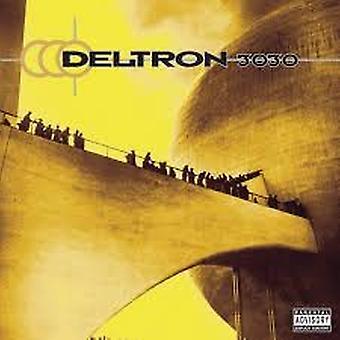 Deltron 3030 – Deltron 3030 Vinyl