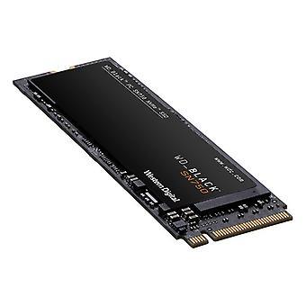 Pevný disk Western Digital SN750 SSD 500 GB M.2
