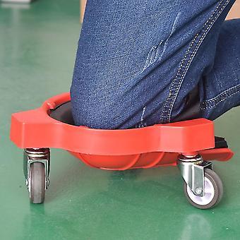 Multi-functional Rolling Knee Protector Wheel Pad Accessories