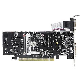 Radeon Rx550 4gb Gddr5 Pci Express 3.0 כרטיס גרפי חריץ יחיד