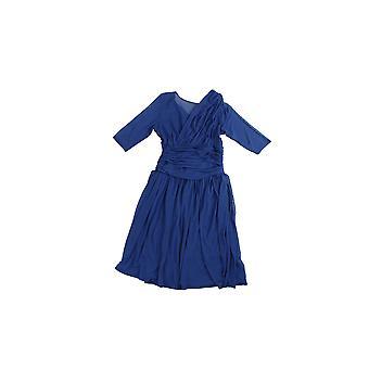 Kiyonna | Modern Mesh Dress