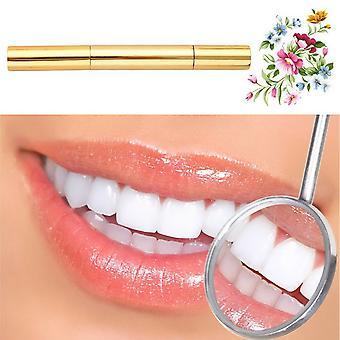 Dental Teeth Whitening Pen Bleach Stain Remover Tooth Gel Instant Whitener