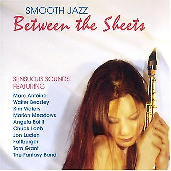 Smooth Jazz - levyt [CD] Yhdysvallat tuo