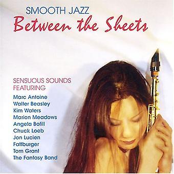 Smooth Jazz - entre l'importation de draps [CD] é.-u.