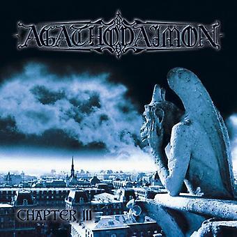Agathodaimon - Chapter 3 [CD] USA import