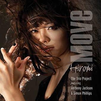 Hiromi - Spark [CD] USA import