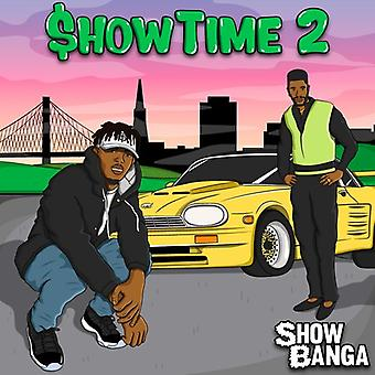 Show Banga - Showtime 2 [CD] USA import
