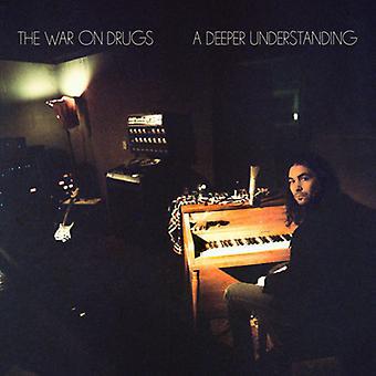Oorlog op Drugs - dieper begrip [Vinyl] USA import