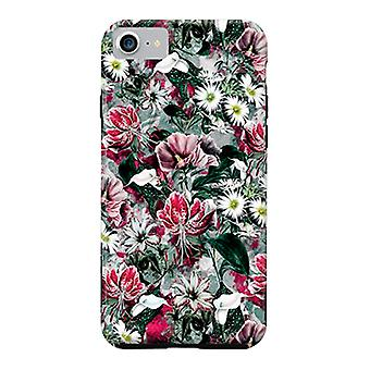 ArtsCase Designers Cases Floral Spring for Tough iPhone 8 / iPhone 7