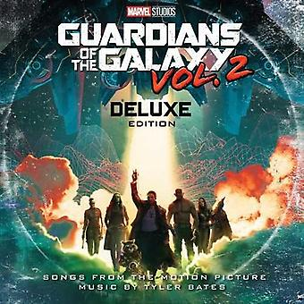 Guardians of the Galaxy 2: Awesome Mix 2 / O.S.T. - Guardians of the Galaxy 2: Awesome Mix 2 / O.S.T. [Vinyl] USA import