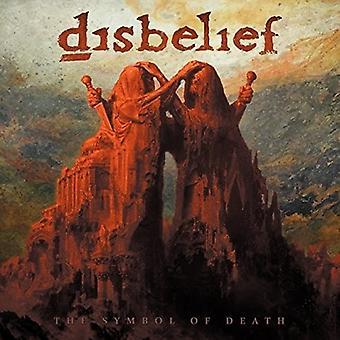 Disbelief - Symbol of Death [Vinyl] USA import