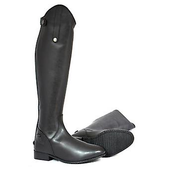 Mark Todd Adults Standard Leather Riding Boots