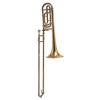Elkhart Bb/F Large/MediumBore Tenor Trombone