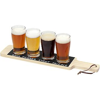 Avenue Cheers Serving Tray