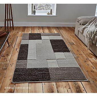 Jigsaw Beige tapijt