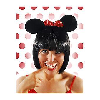 Haaraccessoires Minnie oren