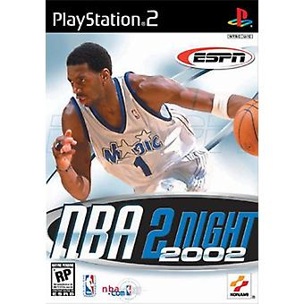 ESPN NBA 2Night 2002 - As New