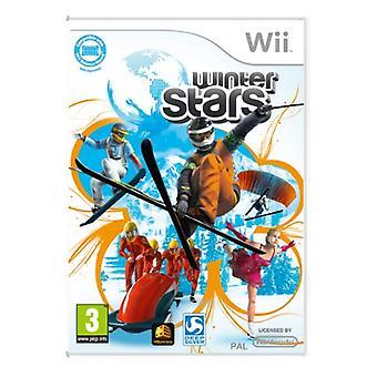 Winter Stars (Nintendo Wii)-nieuw