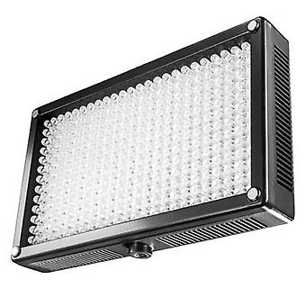 Walimex Pro 17813 LED vídeo holofotes No. de LEDs=312 Bi-colour