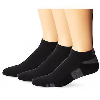 Under Armour Kinder Socken schwarz Low Cut 3er 1250411-002