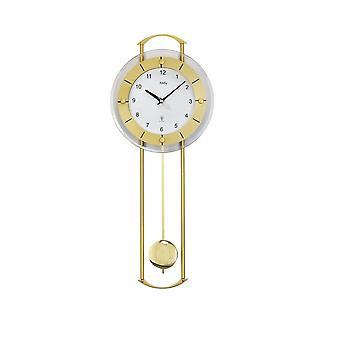 Radio reloj de péndulo AMS - 5255