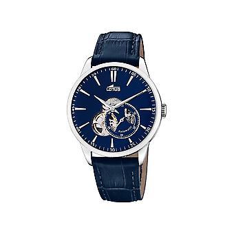 LOTUS - wrist watch - men - 18536-3 - automatic - automatic
